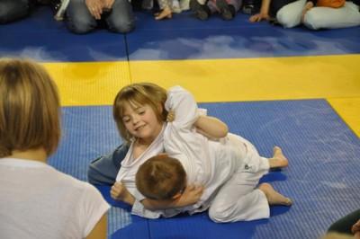 Fot. Akademia judo