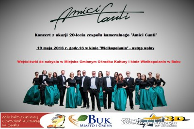 amicikoncert